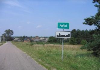 działka na sprzedaż - Choroszcz (gw), Pańki